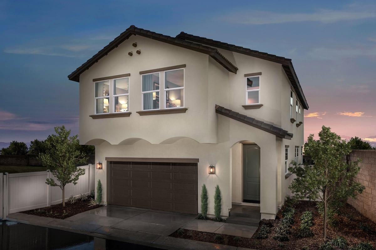 Vista Pointe West Athens KB Homes