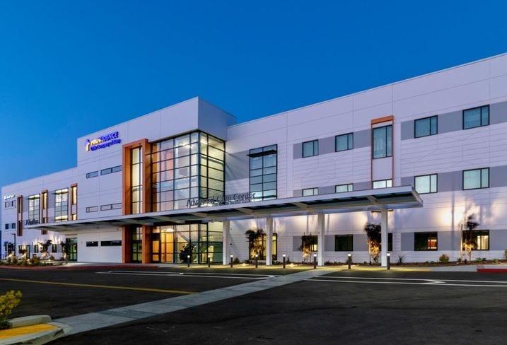 Providence Breeze Medical Center