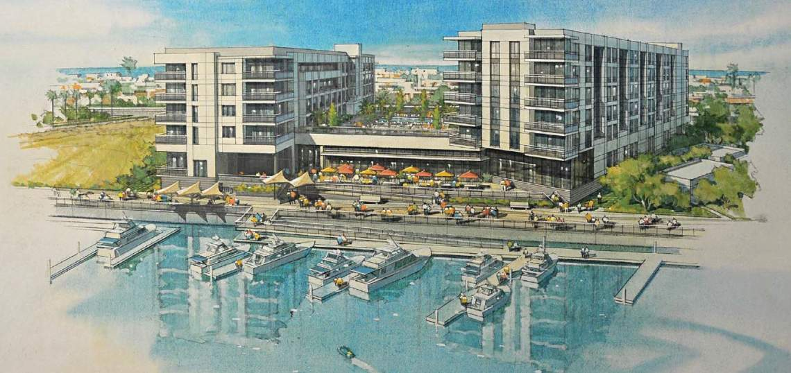 MDR Marriott Residence Inn