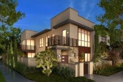 Brookefield Residential Playa Vista