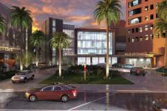 Dignity Health Medical Center