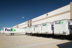 FedEx Distribution Centers-LA