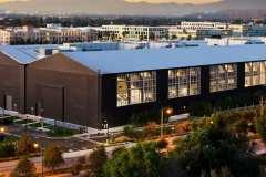 Google Headquarters Playa Vista