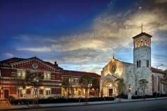 USC Church of Our Savior