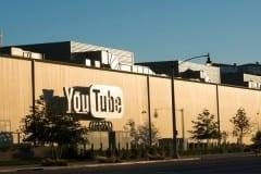 YouTube Playa Vista